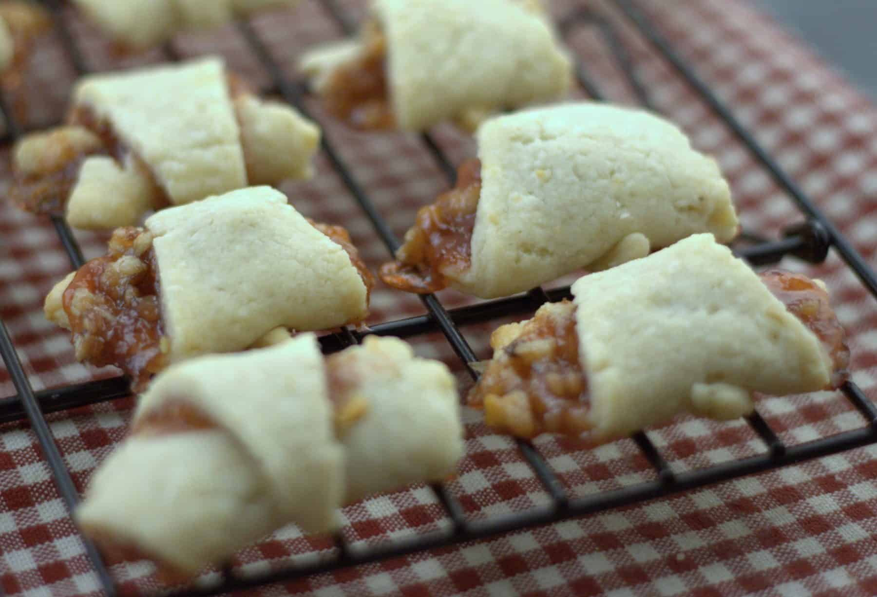 cherry nut rugelach courtesy sarabeth s rugelach 10 terrific rugelach ...