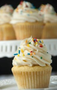 how to make american buttercream frosting