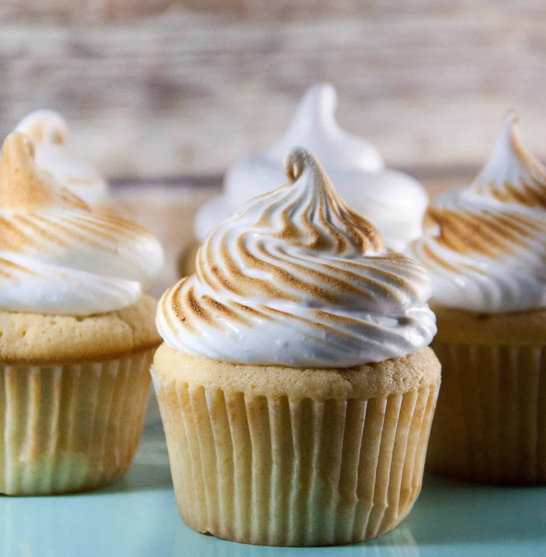 Peanut butter and marshmallow fluff Cupcakes