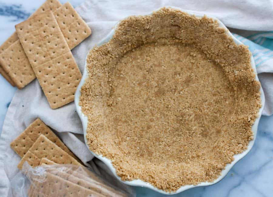 How To Make A Graham Cracker Crust