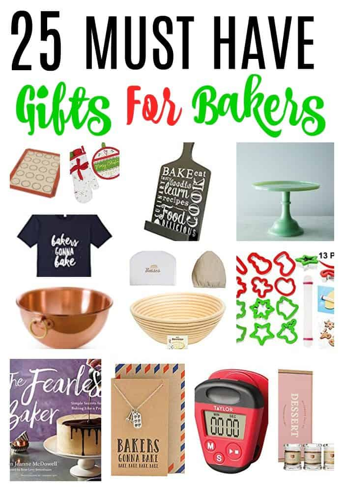 25 Must Have Christmas Gifts For Bakers Boston Girl Bakes