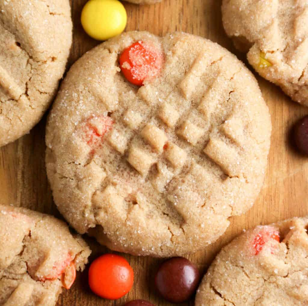 Reese's Peanut Butter Cookie